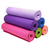 Коврики и аксессуары для йоги