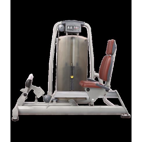 Грузоблочный тренажер Bronze Gym A9-017 Голень-машина