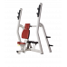 Скамья для жима вертикальная BRONZE GYM H-025B