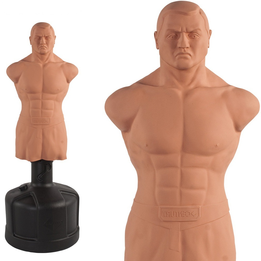 Водоналивные манекены для бокса