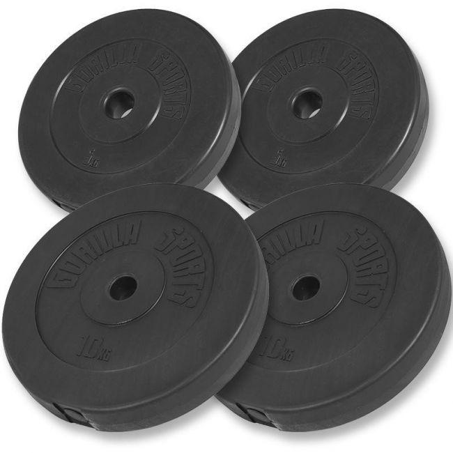 диски для гантелей