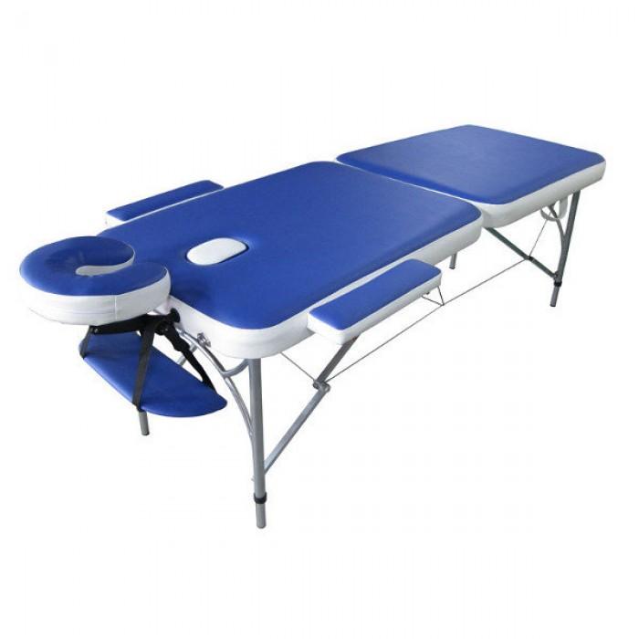 высокие массажные столы