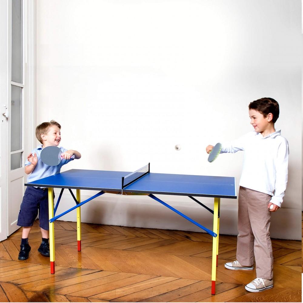 теннисный мини стол